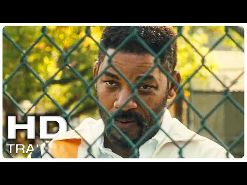 KING RICHARD Official Trailer #1 (NEW 2021) Will Smith Movie HD