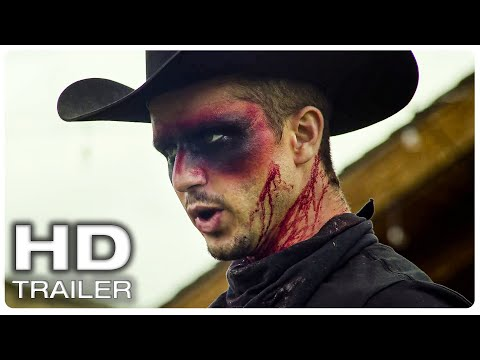 """THE FOREVER PURGE """"All Crimes Legal Forever"""" Trailer (NEW 2021) Purge 5, Horror Movie HD"""