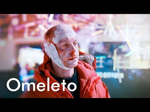 Sundance: The sole survivor of a catastrophic event experiences a moment of beauty.   Vostok Station