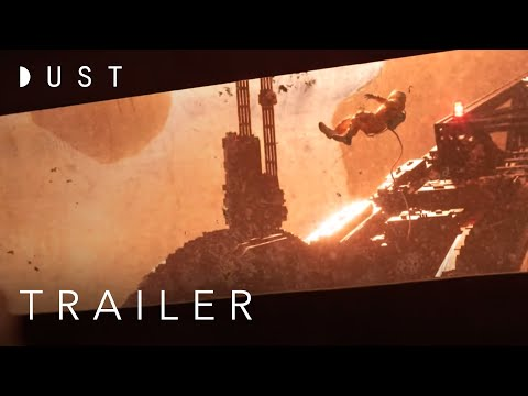 """Trailer Sci-Fi Series: """"The Big Nothing"""" 