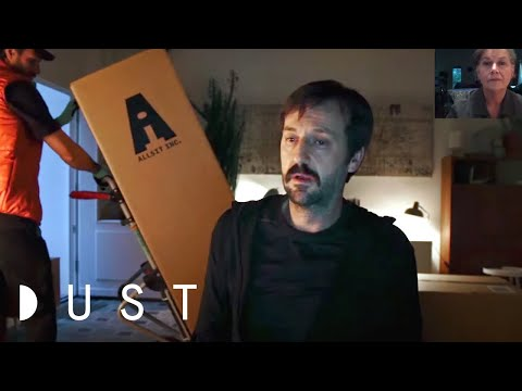 """Sci-Fi Short Film: """"The Unboxing Video"""" 