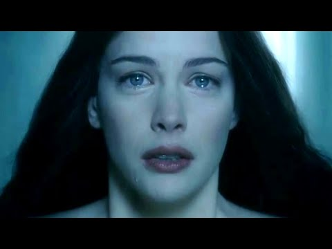 Arwen's Entire Lord Of The Rings Backstory Explained